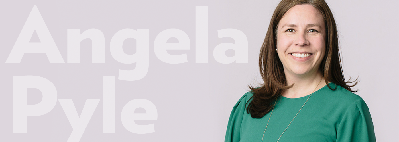 Angela Pyle