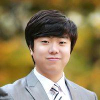 Hyunwoo Yang headshot
